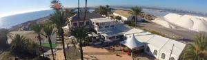 Restaurante Mar de sal