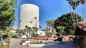 Torre Vigía de Cabo Roig, siglo XVI,
