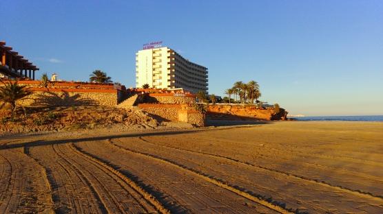 Hotel Servigroup en La Zenia