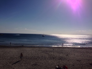 playa cabo roig en diciembre (2)