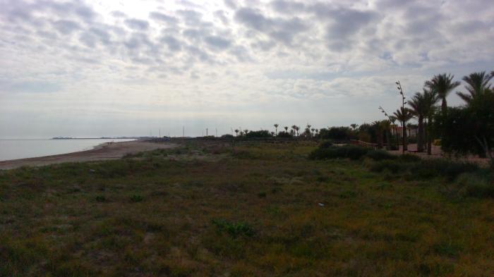 Playa de las Higuericas