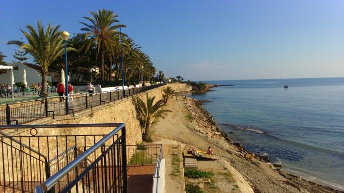 Playa Punta Prima