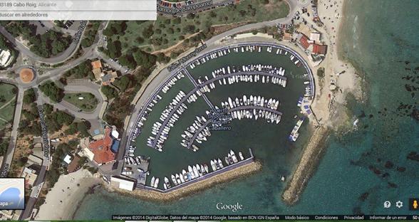 Marina de Campoamor