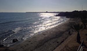 Playa de Punta Prima