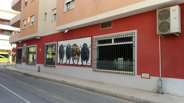 restaurante El Gallego en Pilar de la Horadada 2