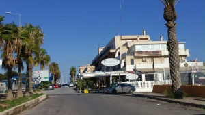 Strip de Punta prima