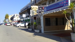 Restaurantes en Punta Prima