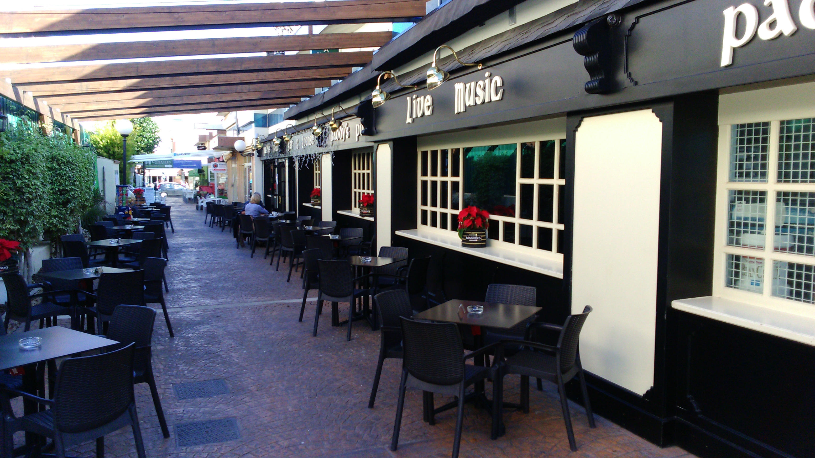 Historias de vacaciones en cabo roig caboroigblog for Como crear un restaurante