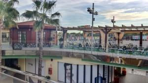 Punta Prima centro comercial