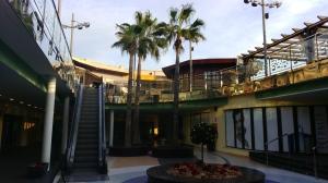 Centro comercial en Punta Prima
