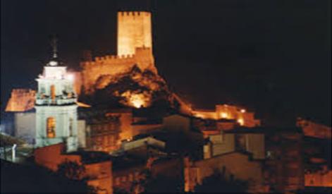 Castillo de Bañieres