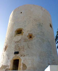 Torre Cabo Roig
