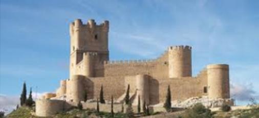 Atalaya de Villena