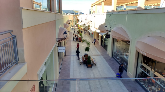Shopping La Zenia Boulevard