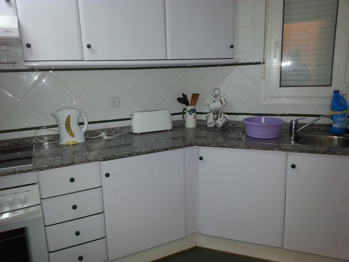 apt1 en Cabo Roig cocina