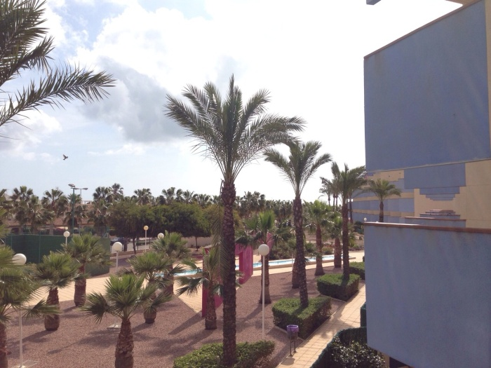apartamentos en aquamarina Cabo Roig