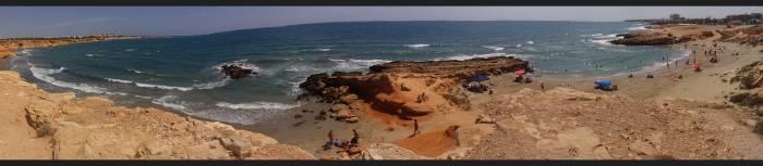 Playa Cabo Peñas