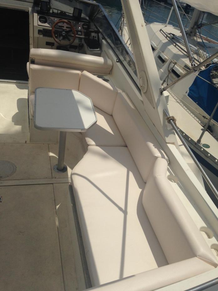 Alquila un barco en Orihuela Costa