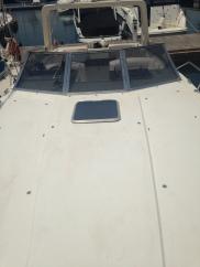 Alquiler de barco en Cabo Roig 10 metros