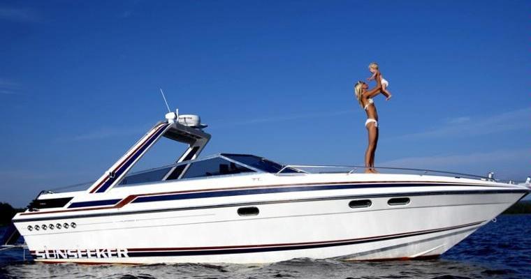 Alquila un barco en Cabo Roig 10 metros